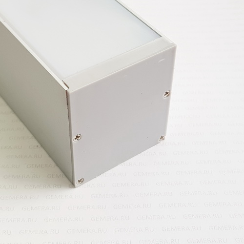 Светодиодный светильник ALED-50/55 подвесной
