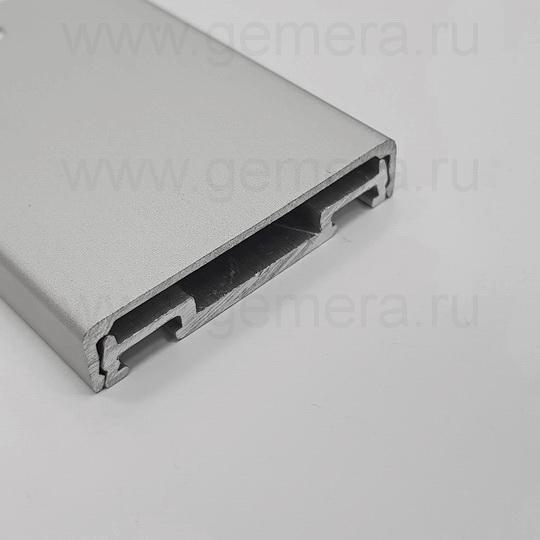 Алюминиевый наличник Fezard ALN-50 крашенный