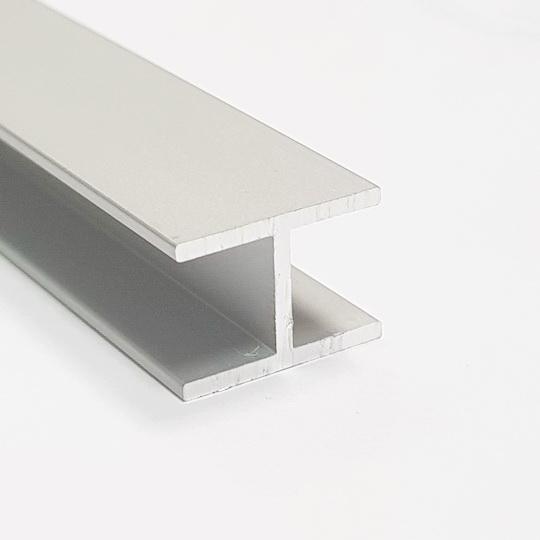 Двутавр алюминиевый