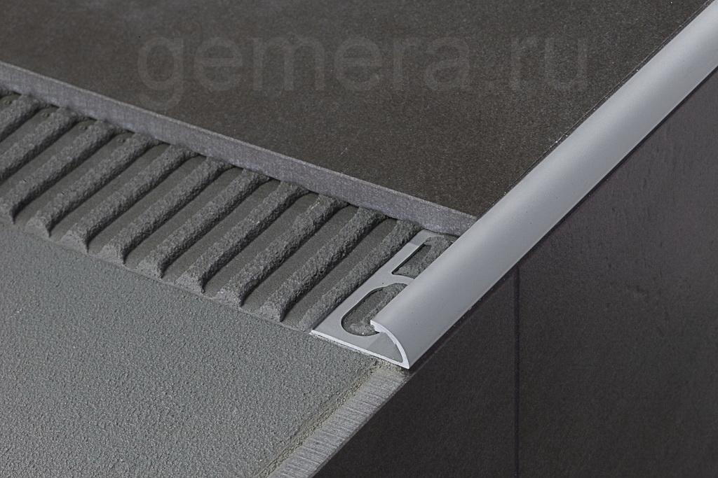 Угловая раскладка для кафельной плитки Fezard AL-P10