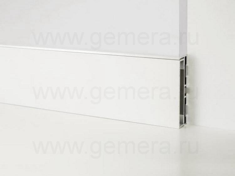 Встраиваемый плинтус Fezard ALP-G60+C58