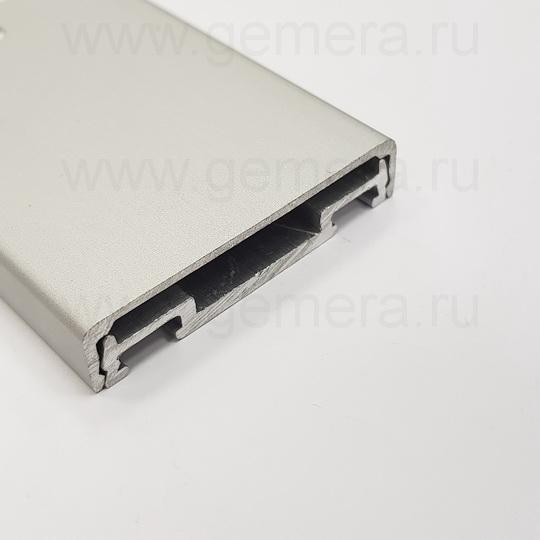 Алюминиевый наличник Fezard ALN-50