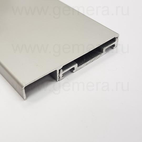 Алюминиевый наличник Fezard ALN-70