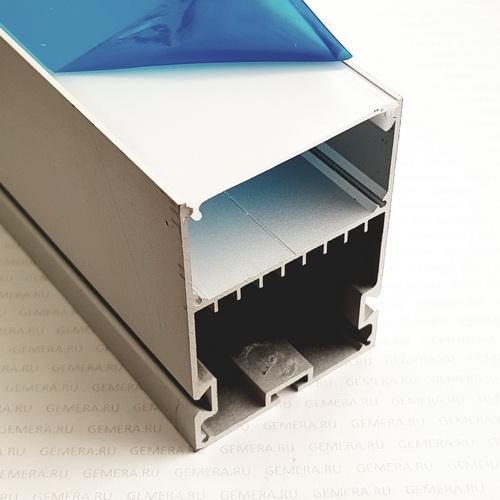 Светодиодный светильник ALED-50/70 подвесной